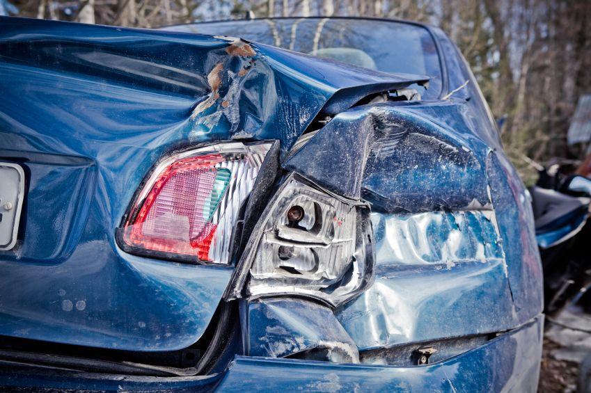 Colorado Springs Rear End Accident Attorney – Colorado ...