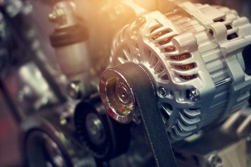 car alternator | Safety of Aftermarket Car Parts