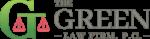 Green law firm p.c. logo